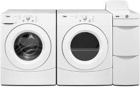 amana tandem 7300 washer.  Tandem Amana NFW7300WW  Laundry Pair With Storage Tower With Tandem 7300 Washer T