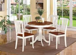 small round dining table set 60cm for 2 ikea 6