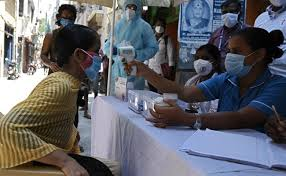 Coronavirus India Live Update: India Reports 38,792 New COVID-19 Cases In  The Last 24 Hours