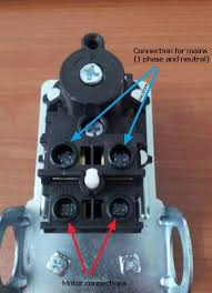 air pressure switch models and options air compressor guide pressure switch electrical connections