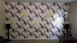 room wall painting 18 lofty ideas i painted my living al on imgur