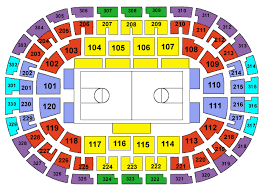 Oklahoma City Thunder Arena Seating Chart Thunder Game Seating Related Keywords Suggestions