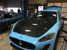 MC Stradale Exhaust on GT 4.2? - Maserati Forum
