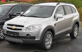 All Chevy chevy captiva awd : Chevrolet Captiva - Wikipedia bahasa Indonesia, ensiklopedia bebas