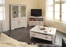 matching display table and corner tv unit