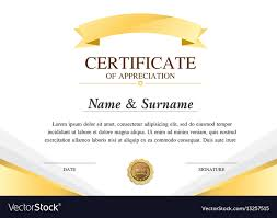 Certificate Template Construction Warranty