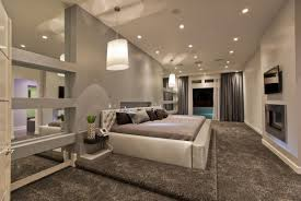 Modern Luxury Bedroom Luxury Modern Bed