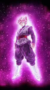 Super Saiyan Rose In Dragon Ball Super ...