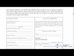 Form Tenant Petition Fill Out And Sign Printable Pdf