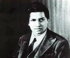 srinivasa ramanujan biography childhood life achievements  srinivasa ramanujan