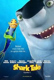 Shark Tale Wikipedia