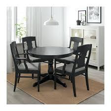 ingatorp table ikea ingatorp round table review