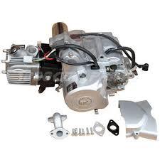 125cc atv engine ebay chinese 110cc atv wiring diagram at 110cc Atv Engine Parts Diagram