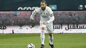 Ramos set to leave real madrid as mbappe chase continues. Transfer News Vom Freitag Pochettino Lockt Real Madrids Kapitan Ramos Zu Paris Saint Germain Eurosport