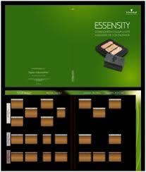 Essensity Colour Chart Schwarzkopf Essensity Online Shop Bellaffair