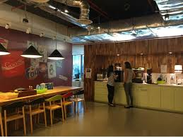 Small Picture 7 Dream Offices in Singapore That Will Make You Want to Quit Your
