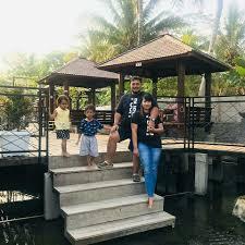 Berenang, bermain wahana, berfoto, mancing, dll. Tiket Masuk Danuwo Waterpark 2021 Wahana Aktifitas