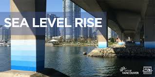 Sea Level Rise City Of Vancouver