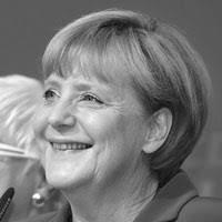 Angela Merkel Idag vill jag göra ett litet avsteg från litteraturen och prata politik – min andra stora passion i livet. Det har varit val i Tyskland och ... - Angela-Merkel
