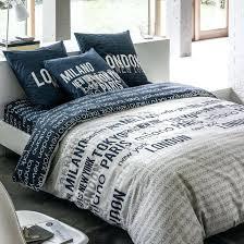 dark duvet covers city light grey dark blue reversible cotton duvet cover la navy blue duvet