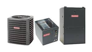 goodman 3 ton 18 seer 2 stage air conditioner model dsxc180361 and  furnace model gcvc960603bn goodman 3 ton 18 seer 2 stage air conditioner model dsxc180361 and 60,000 btu 96%