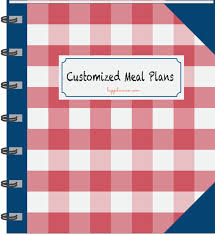 Meal Plans — Happihuman.com | Kelly Aiello Nutritionist | Kamloops ...