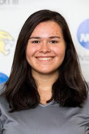 Alex Mariona - 2016-17 - Women's Volleyball - Randolph College