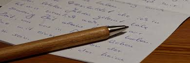 Rec Letter A Recommendation Revolution Toward A Common Mba Letter Of