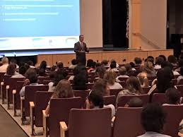 Abby Kelley Foster Charter School Cyber Safety Presentation | - The Office  of the Worcester County District Attorney