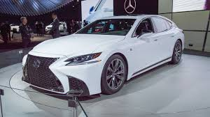 2018 lexus paint colors. exellent colors 2018 lexus ls 500 f sport with lexus paint colors