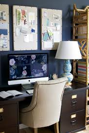 My home office Desk Takeaway Tips For Home Office my Home Office The Inspired Room My Home Office The Inspired Room