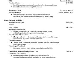 Resume Deven Zenker