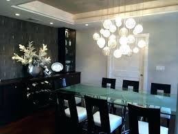 modern rectangular crystal chandelier chandeliers dining room contemporary metal grey roo
