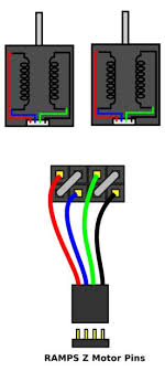 wiring your z stepper motors in series 5 steps (with pictures) Ramps Wiring Diagram introduction wiring your z stepper motors in series ramps 1.4 wiring diagram