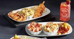 Red Lobster Seafood Restaurants