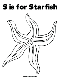 Starfish Color Pages Coloring Pages Starfish Coloring Pages Starfish