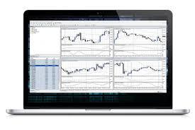 Mt4 Charting Platform Metatrader 4 For Binary Options Trading With Optionfield Com
