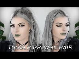 scene emo hair tutorial like a boss