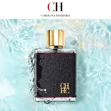 Black Friday - Perfume <b>Carolina Herrera CH Men</b> Masculino Eau de ...