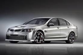 2009 Pontiac G8 GXP | Auto Cars Concept
