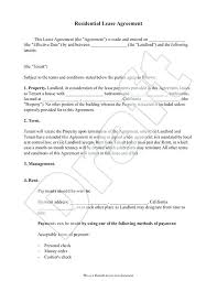 Free Sample Lease Agreement Enchanting Lease Agreement Sample Car Documents In Free Farm Template