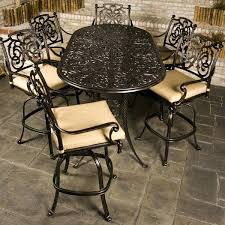 hanamint outdoor furniture magnificent cast aluminum patio furniture in grand 8 seat luxury dining set by cast aluminum patio furniture hanamint outdoor