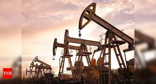 crude oil oil falls 2 on