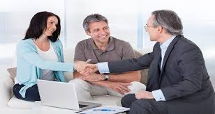 How To Choose A Good Personal Financial Advisor Volleypost