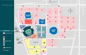 Eagles Seating Chart Lincoln Financial Field Philadelphia Eagles Seating Chart Seat Views Tickpick