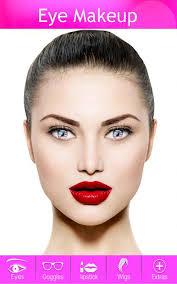 youcam makeup photo screenshot 12