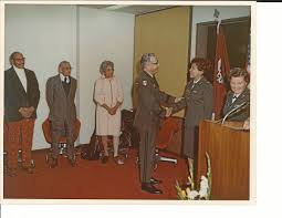 History's People: Hazel Johnson-Brown, first black female general |  Lifestyle | dailylocal.com