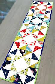 10 Minute Table Runner Pattern Mesmerizing 48 Minute Table Runner Pattern Ramundo