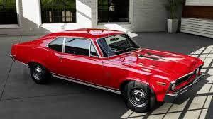 Chevrolet Nova SS 396 1969 - Interior/Exterior - ForzaVista ...