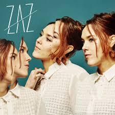 <b>Zaz</b>: <b>Effet</b> Miroir – World Listening Post